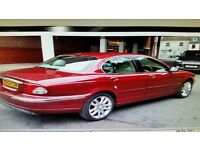 Lovely well looked after Jaguar with MOT until January 2018, in Excellent condition, Priced to Sell