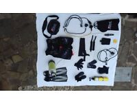 Complete diving gear in lovely condition