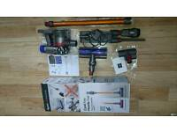 Dyson V8 Absolute Like New