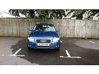 Audi A4 Avant 2.0 Petrol 102000 miles registered dec 04 -new shape £3500 ono