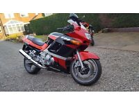 Kawasaki zzr600 MINT CONDITION