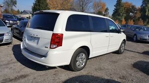 2012 Dodge Grand Caravan SE London Ontario image 3