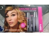 Boxed brand new amazing lash delany cosmetic