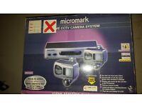BNWB Micromark home cctv camera system