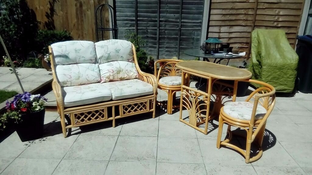 Garden furniture. Garden furniture   in Hertford  Hertfordshire   Gumtree
