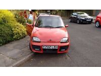 Fiat Seicento FOR SALE asap