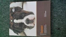 Book all about Boxers.