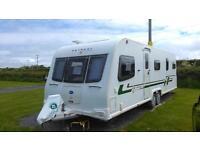 Bailey Retreat Sycamore 2012/2013 6 Berth Caravan