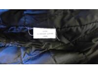 Ladies motorcycle leathers - small (10-12) jacket and salopettes.