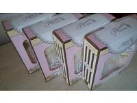 Patisserie de Bain - Shower Gel & Creme Body Souffle Gift Set Xmas Present