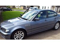 BMW 316I ES