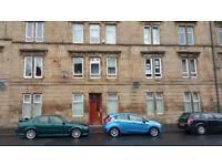 One Bed Flat To Let/Rent *Refurbished & Furnished* Cumbernauld Road, Dennistoun (1 bedroom)