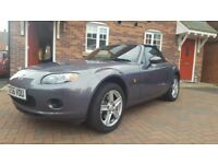 Mazda MX5 in GREAT condition