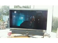 Loewe Individual 32 S 32in LCD TV- VERY HIGH END TV - over £2000 when new