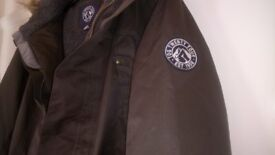 Original Tog 24 Coat