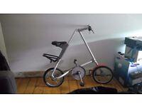 Strida 2 Folding Bike