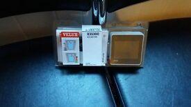 velux remote control pad