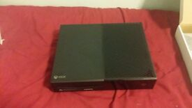 Xbox one 500gb PLZ RING MOBILE IF INTERESTED