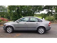 04 Volvo S40 1.8 ***Mot 06-September-2017