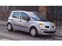 2006 Renault Modus Oasis 1.4 5 Door Hatchback, Full Service History, Two Owners, Long MOT, Must See!