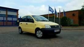 2007 Fiat Panda 1.1 Active 5 Door Hatchback First Car Corsa Clio Punto 206 106 107 C1 C2 Polo Astra