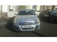 2006 VAUXHALL ASTRA 1.4 TWINPORT 5DOOR HATCHBACK LOW MILEAGE DRIVE SUPERB HPI CLEAR GOOD CONDITION