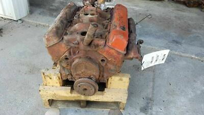 1958 CHEVROLET CORE ENGINE 8-283 686340