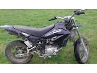 CPI HYPER 250cc Field / Dirt bike 6 Gears!