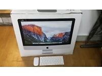 """iMAC 27"""" i5 SUPPER FAST MACHINE MINT CONDITION 1TB H.D.D QUICK SELL PRICE"""