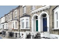 4 bed, 2 bath proeprty available 1st septemebr in greenside rd w12