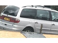 Ford galaxy spares or repairs