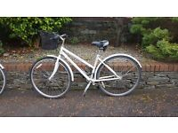 Albany Freespirit Ladies Bike