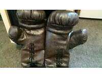 mens boxing gloves