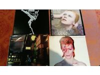 Vinyl sale - Bowie, Neil Young, Pink Floyd, Velvets, Animal Collective, Janis Joplin, The Clash