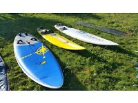 Complete Windsurfing Kits & Accessories
