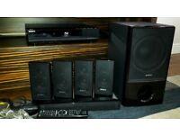 Sony BDV-E300 Blu-ray Home Cinema System