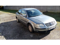 Passat diesel - good condition, 2 owners