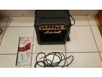 Marshall MG10CD Amplifier