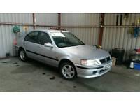 2001 HONDA CIVIC 1.4I SPORT MOT MAY SPOTLESS CAR £395