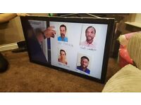 LG 42 inch LK530T LCD TV HD ready comes with remote mint condition superb quality