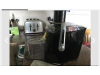 Juicer by Dualit