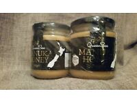 QueenBee Manuka Honey MG 100+ 340g