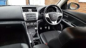Mazda 6 2.0 diesel 2 owners