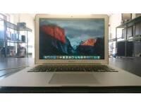 MACBOOK AIR - i5 - 128SSD - 4GB - £550