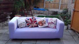 REDUCED!!! Ikea sofa