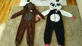 Next animal onsies