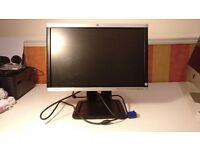 HP Compaq LA1905WG 19 inch monitors 1440x900 resolution
