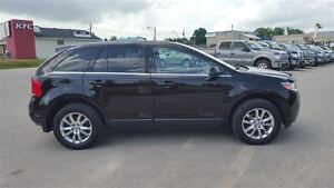 2013 Ford Edge Limited AWD | One Owner | Navigation Kitchener / Waterloo Kitchener Area image 4