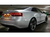 Audi A5 Black Edition S-line 2.0T FSI
