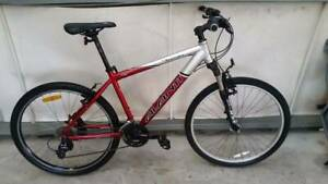 Bicycle suitable M/F Riddells Creek Macedon Ranges Preview